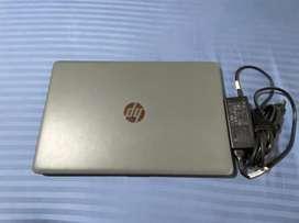 Vendo excelente portatil hp AMD A9