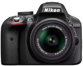 Cámara Reflex Nikon D3200