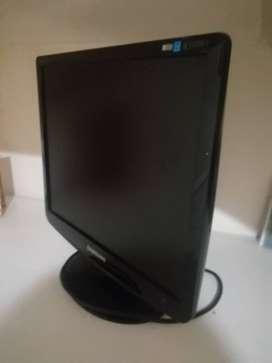 Vendo monitor, samsung 732nplus