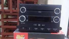 Radio Original de Ford Explorer XLT 2010