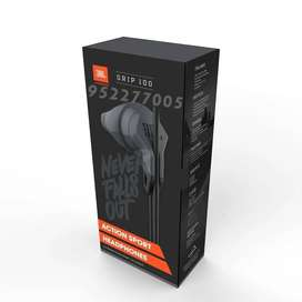 Audifonos JBL Grip 100