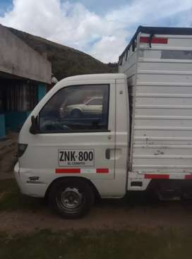 Hafey furgon