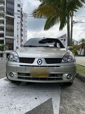 Renault Clio version Rs Modelo 2010