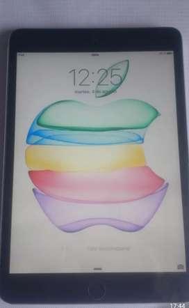 Vendo iPad mini ref. 1432