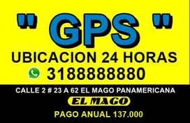 ALARMA GPS UBICACION 24 HORAS