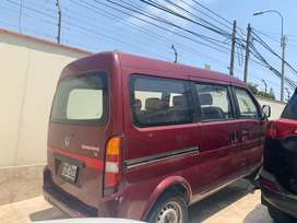 Minivan Dongfen