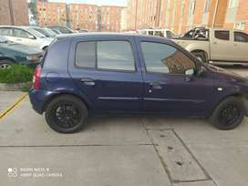 CLIO 2008 FULL