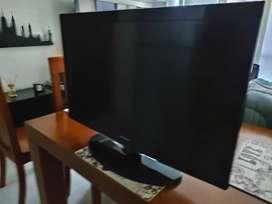 "Televisor Samsung LCD 32"""