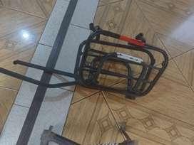 Gato dr 650 soporte protector