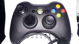 Control de xboox 360