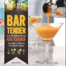 Bar Tender en casa