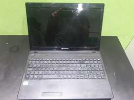 Notebook Gateway NV51