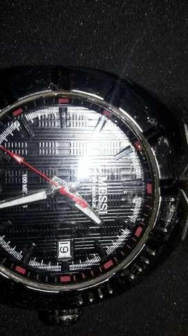 Reloj Lionel Messi