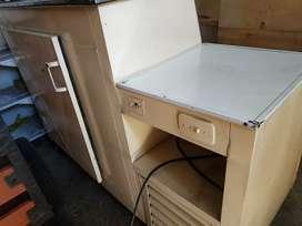 Venta de refigerador