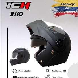 CASCOS ICH3110 CERTIFICADO