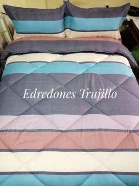 EDREDONES TRUJILLO