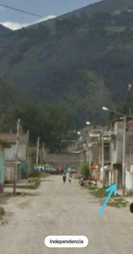 TERRENO EN VENTA 45m2=S/.65mil HUANCAYO - OCOPILLA (NEGOCIABLE)