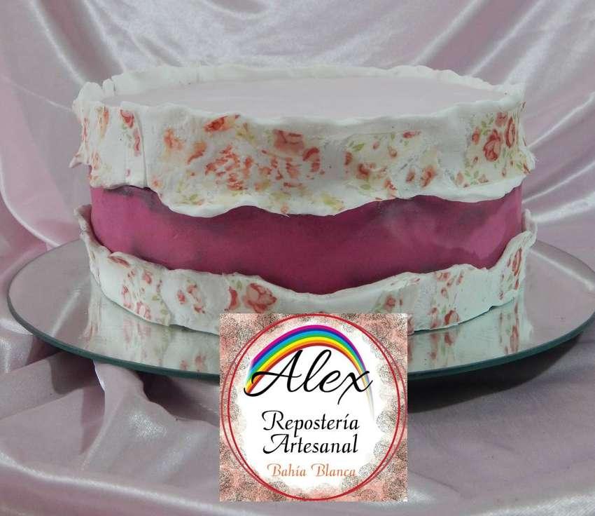 Tortas personalizadas 0