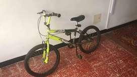 Bicicleta muy buen estado