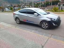 Vendo auto Hiunday Elantra precio negociable