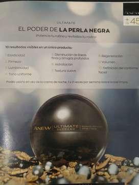 Crema Anew Avon tratamiento regenerador