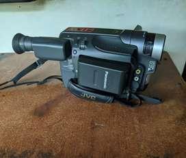Vendo camara Panasonic para VHS...