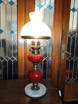 Vendo lámpara de mesa