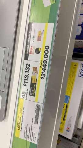Portátil HP con Gforce MX110