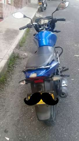 Venta de moto