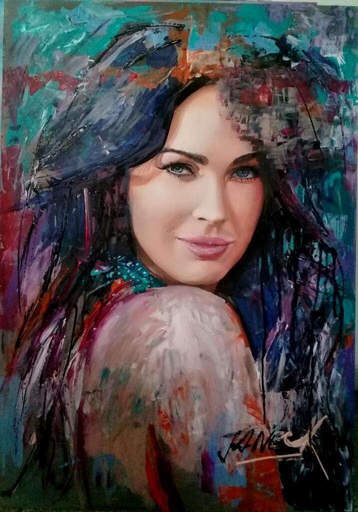 Pintura Original 0