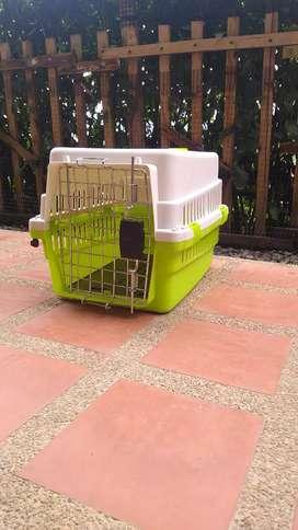 Huacal - Guacal para transporte de mascotas