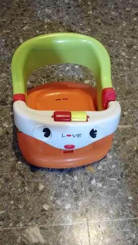 Aro de baño, marca love