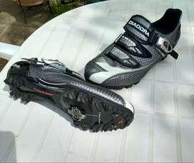 Zapatillas Diadora MTB 42