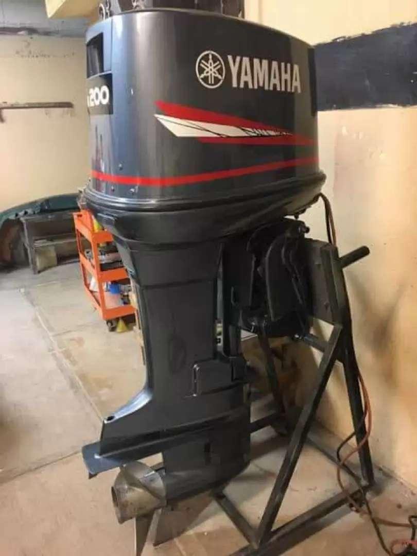 Motor fuera borda robcop 200t 0