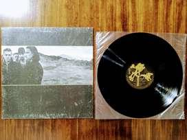 Vinilo U2 - The Joshua Tree