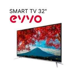 TELEVISORES televisor smart TV cod 8923