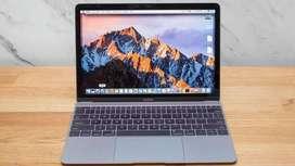 """MacBook 12"""" 2017 - 256 Sellada"""