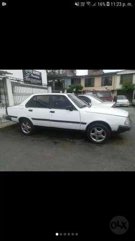 Renault 18 mod 85 en muy buenas condiciones