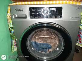 Lavado y secado en 2 horas de frazadas,y acolchados