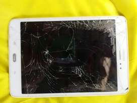 Se vende tablet en mal estado