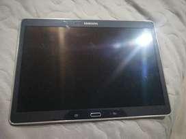 Samsung galaxy tab s 10.5 (usada)