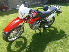 Honda XR 150cc , 600klm
