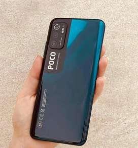Xiaomi Poco M3 PRO 5G 6gb/128gb Nuevos.