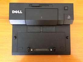 Base para portatil Dell, E Series Pr03x Docking Station