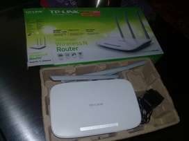 Router Wifi Tp-link Wr845n 300mbps