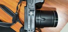 Vendo Nikon p600 60x