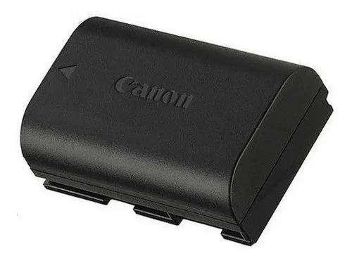 Bateria Para Canon Lp-e6 Lpe6 Eos 0