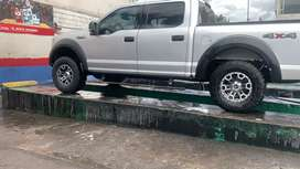 Ford 150 XLT 3.3 D/C 4x4