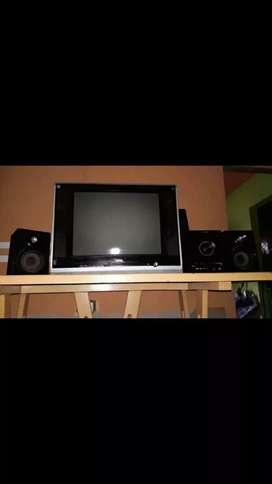 TV Oferta Buena Bonita Barata