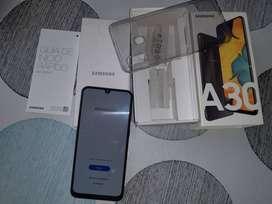 Samsung A30 libre de fabrica